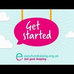 easyfundraising | Get Started
