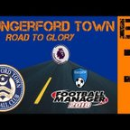 FM18 - Hungerford Town FC Road To Glory - Ep3 - Football Manager 2018