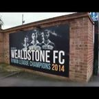 This is Wealdstone