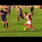 Highlights: Stourbridge 4-0 Kidderminster Harriers