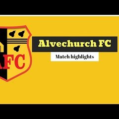 Tamworth 1-1 Alvechurch