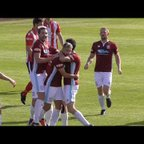 Goals: Witton Albion 0-2 South Shields