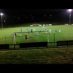 St Minver take a 2-1 lead against Godolphin Atlantic Res