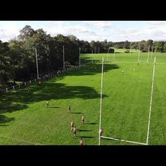 Senior Colts try highlights vs Heaton Moor