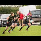 Mellish 1st  V Deeping 7th Oct 2017