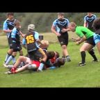 Dragons U14s v Elmbridge playoffs 3rd sept 2011