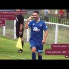 Highlights - Whitehawk vs Chelmsford City