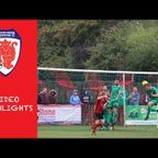HIGHLIGHTS: Aylesbury v Bromsgrove Sporting - 22/09/2018 (From Bromsgrove)