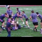 U19 stars Rugby Vs Gonzaga