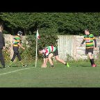 2017 29th October Stockport U14s vs Littleborough - Part 2