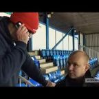 Grantham Town v Workington AFC