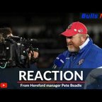 Beadle: Lacklustre Bulls Must Learn From Back To Back Defeats