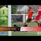 18/08/18 - Brighouse Town 2-0 Gresley FC