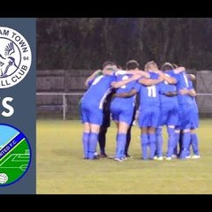 Thatcham Town FC vs Ascot Utd FC Match Highlights!