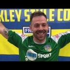 Belper Town 0 vs 6 Frickley Athletic - Nicky Darker - 07/04/18