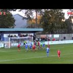 Bishop's Stortford FC  Vs Hemel Hempstead Town FC