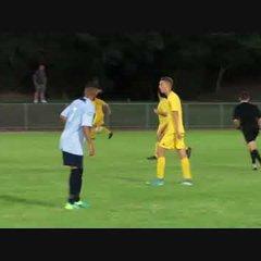 WODSON PARK v FC BROXBOURNE BOROUGH - 2018