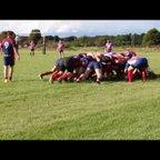 Fawley 1st XV v Aldershot & Fleet 1/10/16 Combined Clips