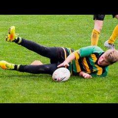 Mellish U12,s V Chesterfield & Tupton 15 10 17