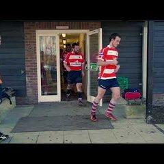 Crowborough Rugby Football Club - Senior Rugby