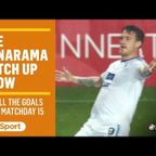 Vanarama National League Highlights Show | Matchday 15