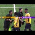 2018-02-10 | Slough Town v Banbury Utd | Highlights