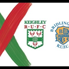 Keighley RUFC v Bridlington RUFC - Highlights