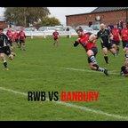 RWB vs Banbury Highlights