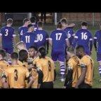 Hertford Town FC VS Cheshunt FC - Herts Senior Challenge Cup - 1st Round