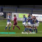 TONBRIDGE ANGELS - Promotional/Sponsorship Video A community owned Club.