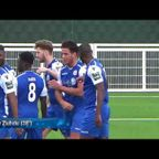 Grays Athletic fc v Redbridge  FA cup 19/8/17 GOALS