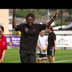 Llandudno Ladies FC Community Day