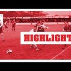 Goole AFC vs Colne FC (01.01.18)