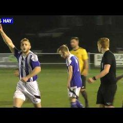 Littlehampton Town vs Haywards Heath Town - 9th January 2018