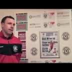 TONBRIDGE ANGELS VS NEEDHAM MKT - Post match interviews 04/03/2017