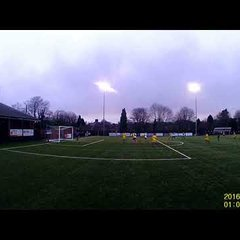 10 Feb 2018 | The Mikes 2-2 Coventry Sphinx