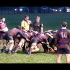Saracens Amateurs v Barnet Elizabethans - Saturday 15th December 2018