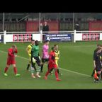 Match Highlights: GBFC v Ashford United | 17/18