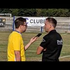 Mark Bentley Interview - Saturday 19th October 2019