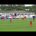 Banbury United 5 Dorchester Town 1 - 12th Aug 2017 - The Banbury Goals