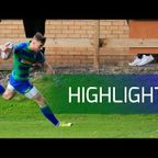 HIGHLIGHTS: Peebles vs Hamilton - NL2 (23/09/17)