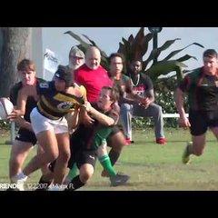 Jack Freixa Former Okapi Wanderers Player15's highlights 2018