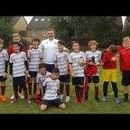 Bedfont Eagle Sports vs Woking United U12