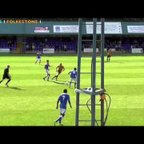 TONBRIDGE ANGELS VS FOLKESTONE INVICTA - FA CUP HIGHLIGHTS