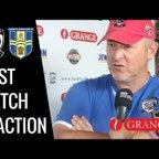 INTERVIEW: Beadle On Bishop's Stortford Win