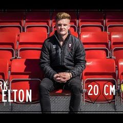 MARK SHELTON SIGNS FOR SALFORD!!