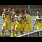 Maldon & Tiptree FC 2-3 Hertford Town FC - Bostik North Division