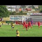 Banbury United 2 Aylesbury FC 0 - 4 Aug 2018 - Highlights
