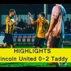 HIGHLIGHTS | Lumsden & Savory On Target As Albion Win Away Again! Lincoln Utd 0-2 Taddy