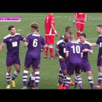 Dulwich Hamlet 5-0 Merstham, Ryman League Premier Division, 11/03/17 | Match Highlights